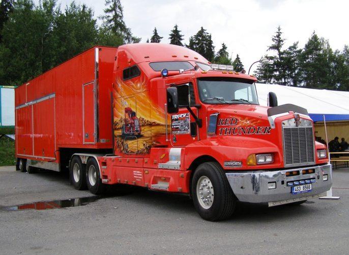 Rodzaje transportu w logistyce
